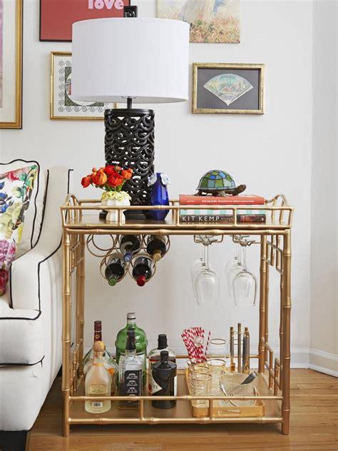 small space decorating ideas hgtv