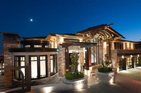 luxury home design show vancouver what do you think of this house too modern pics