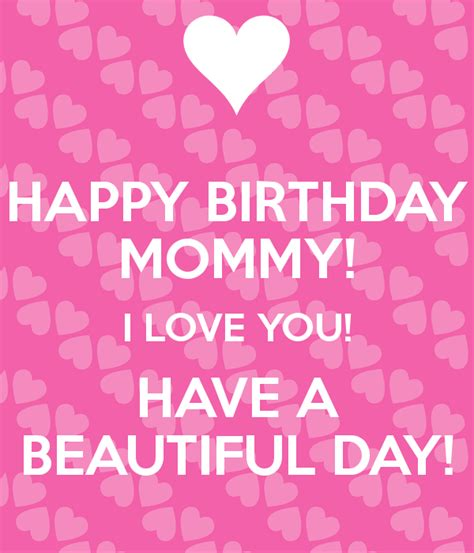 happy birthday mom mp3 download happy birthday mommy i love you have a beautiful day