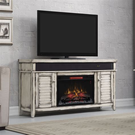 electric fireplace media centers simmons infrared electric fireplace entertainment center