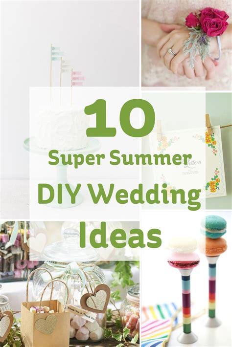 wedding crafts for crafts wedding ideas