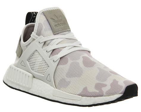 Sepatu Adidas Nmd R1 Mesh White Premium Quality adidas to release a white version of the og nmd r1 primeknit