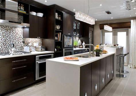 kitchen small white trends with beautiful modern gloss cabinets images tv unit entertainment 15 fotos de cocinas modernas para este nuevo a 241 o