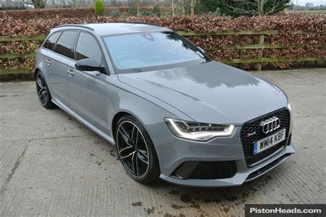 2014 audi rs6 for sale used 2014 audi rs6 rs6 avant tfsi v8 quattro for sale in