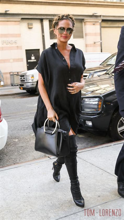 did legend boats go out of business chrissy teigen out and about in nyc tom lorenzo