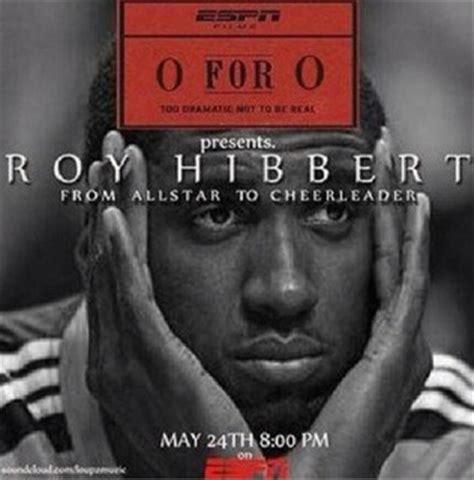 Roy Hibbert Memes - gilbert arenas tracy mcgrady troll roy hibbert after