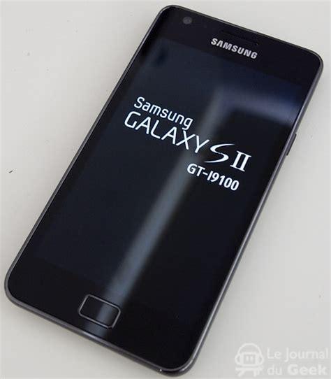mobile galaxy s2 1 le samsung galaxy s2 chez mobile