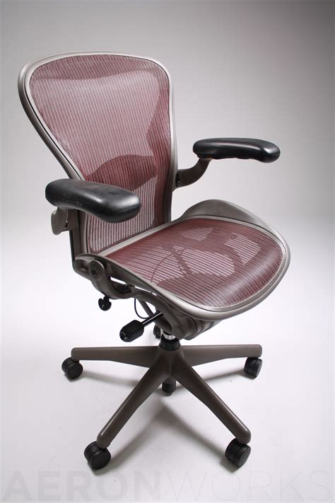 Herman Miller Aeron Stool by Herman Miller Aeron Chair Parts Give Awesome Look For