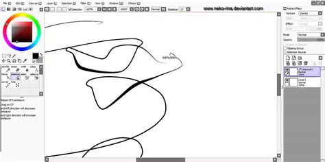 paint tool sai gmail how to use vector lines in paint tool sai