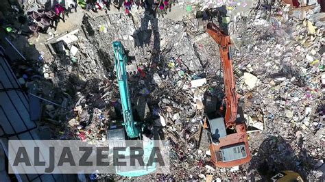 earthquake watch indonesia indonesia search for earthquake survivors continues youtube