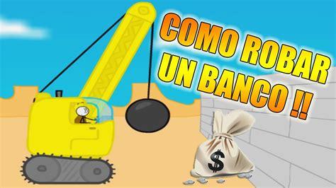 bank es como robar un banco breaking the bank fernanfloo