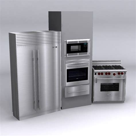 chef kitchen appliances wolf subzero appliances the dream chef kitchen realized
