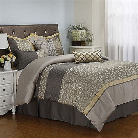 madison park vienna 7 piece comforter set comforter sets comforter and queen comforter sets on