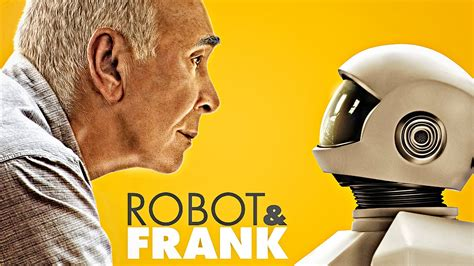 film robot und frank robot frank trailer german deutsch hd 2012 youtube