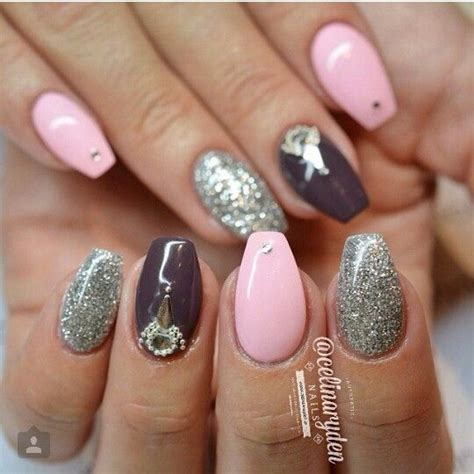 short coffin nails 17 best images about coffin nail design on pinterest