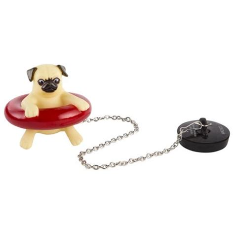 plugged in pug buy bath pug floating bath from our other bathroom accessories range tesco