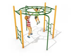 Backyard Climbing Structures by Independent Events Mile High Play Systems