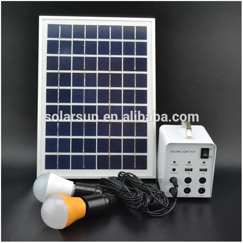 Portable Solar Interior Lights Buy Power Solar Portable Interior Solar Lighting