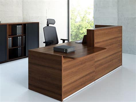 modern reception desk furniture small modern reception desk hostgarcia