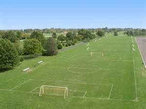 Small Soccer Goals For Backyard Soccer Fields City Of Columbia Mo