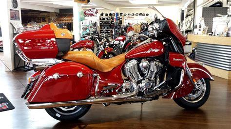 Motorradhandel Indian by Motorrad Neufahrzeug Kaufen Indian Roadmaster Abs 5 Jahre