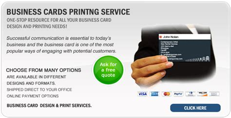 how to make a successful business card tips about how to create a successful business card