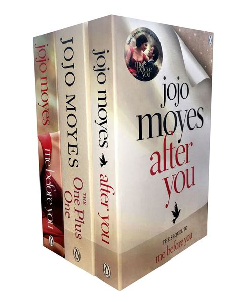 after you a novel me before you collection x3 books set by jojo moyes me