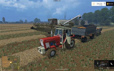 fortschritt zt    zt  tractor farming simulator   mod