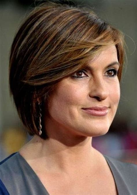 bob haircuts for older women side bangs 54 short hairstyles for women over 50 best easy haircuts