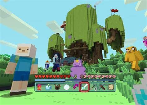 imagenes de minecraft windows 10 el pack adventure time de minecraft ya disponible para