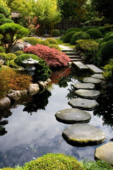 Landscape Ideas Japanese Garden 38 Glorious Japanese Garden Ideas Japanese Style