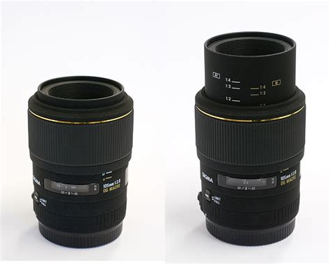 Sigma 105mm Macro sigma af 105mm f 2 8 ex dg macro review lab test report