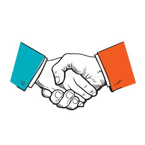 Clipart Amicizia Simbolo Di Cooperazione Amicizia Associazione Accordo