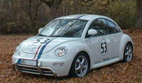 Vw Herbie Aufkleber by Auto Vw New Beetle Pagenstecher De Deine Automeile Im Netz