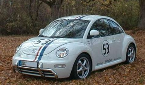 Vw Beetle Herbie Aufkleber by Auto Vw New Beetle Pagenstecher De Deine Automeile Im Netz