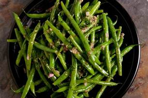 avocado watercress salad with green beans recipe dishmaps