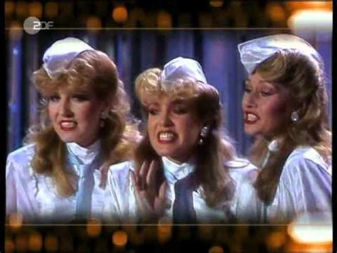 star sisters swing medley stars on 45 proudly presents the star sisters 1983 2