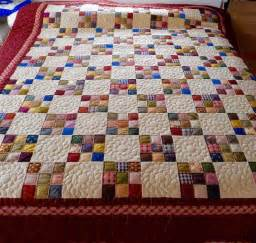 Amish Patchwork - 25 unique amish quilts ideas on patchwork