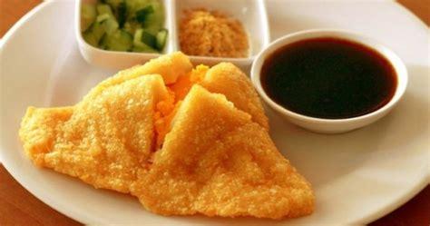 tepung untuk membuat empek empek sederhana praktis ini cara membuat pempek lezat tanpa ikan