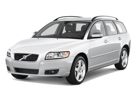 volvo v50 review 2011 2011 volvo v50 review ratings specs prices and photos