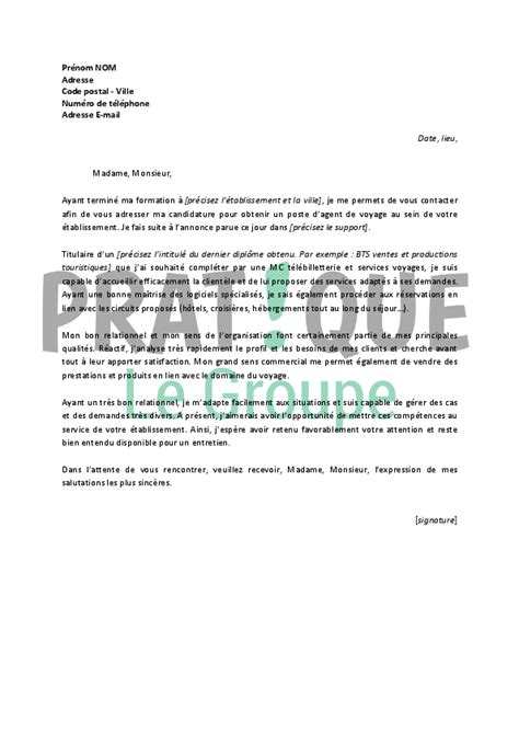 Lettre De Motivation De Barman Lettre De Motivation Gratuite Pdf