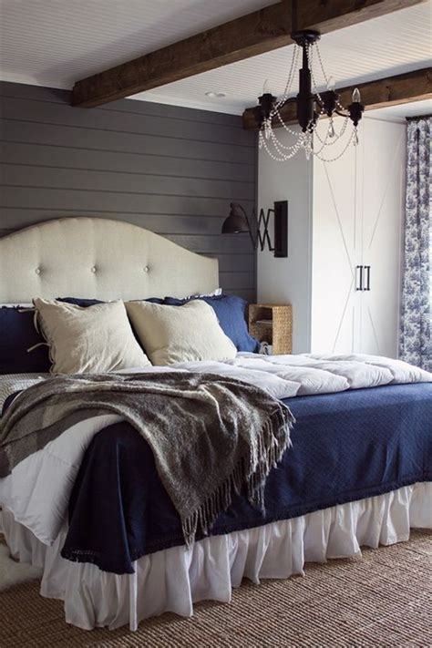 Gray Shiplap Wall Barn Wood Design And Ceiling Treatments On