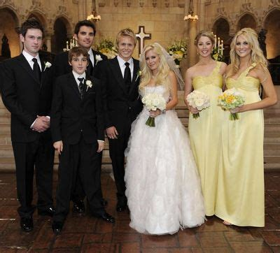Heidi And Spencer Engaged by Photo S Of Heidi Montag And Spencer Pratt S Wedding