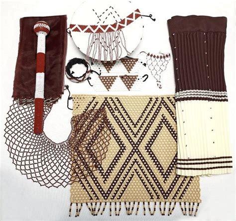 Traditional Wedding Attire Zulu by Zulu Traditional Clasf