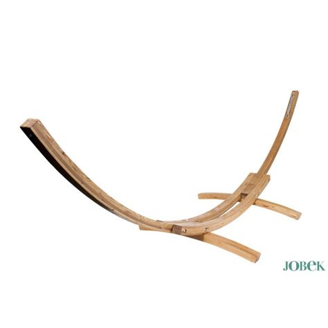 Support Hamac Jobek by Support Hamac Arc 400 Jobek Pour Hamac 320 224 400 Cm