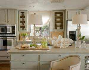 Cottage Kitchen Furniture Cottage Kitchen Cabinets Design Ideas