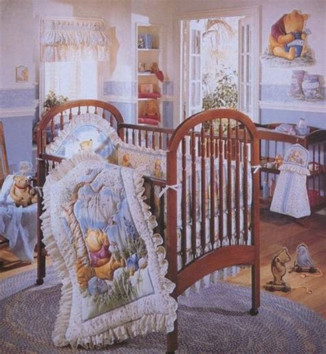 classic pooh crib bedding 1000 images about baby pooh nursery on pinterest