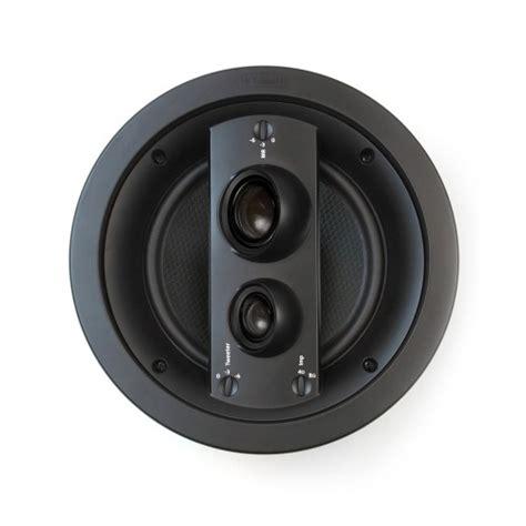 Klipsch Ceiling Speaker by Klipsch Pro 6803 C In Ceiling Speakers