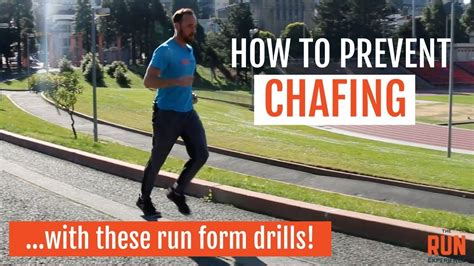how to prevent nipple chafing runners world prevent chafing with these running form drills youtube