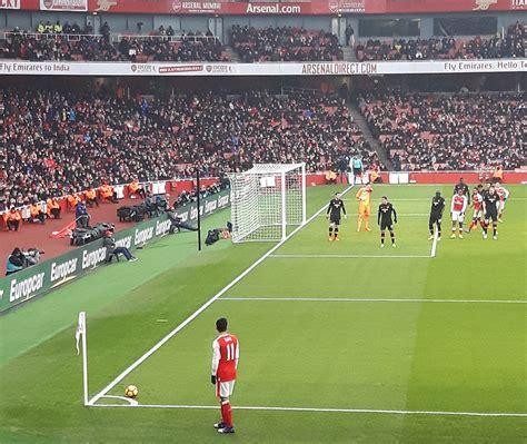 arsenal corner highbury piebury and the emirates stadium the92 blog